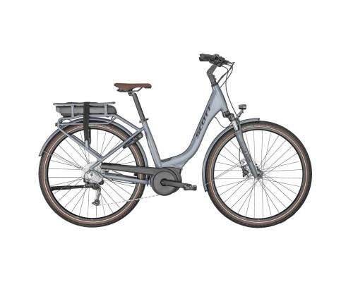 Bicicleta Scott Sub Active E-Ride 20 Unisex Rack