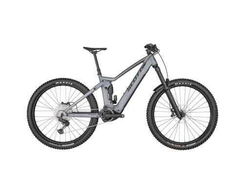 Bicicleta Scott Ransom E-Ride 920