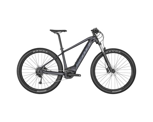 Bicicleta Scott Aspect E-Ride 940