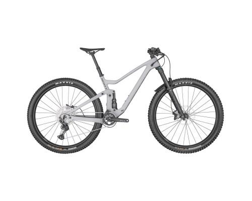 Bicicleta Scott Genius 920